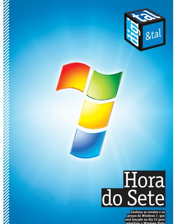 new windows 7