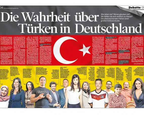The truth about turkish people in Germany